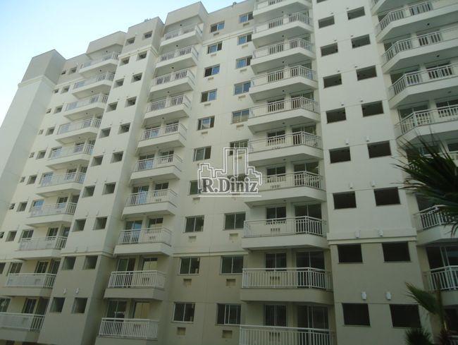 Imóvel Apartamento, 2 quartos, Maracanã, Uerj, Rio de Janeiro, RJ, - ap011047 - 13