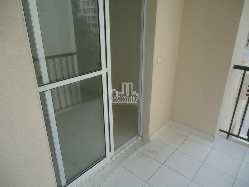 Imóvel Apartamento À VENDA, Tijuca, Rio de Janeiro, RJ, 2 quartos, novo, 1ª locação, metrô - ap111050 - 5