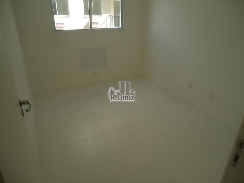 Imóvel Apartamento À VENDA, Tijuca, Rio de Janeiro, RJ, 2 quartos, novo, 1ª locação, metrô - ap111050 - 12