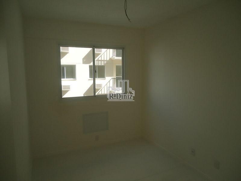 Imóvel Apartamento À VENDA, Tijuca, Rio de Janeiro, RJ, 2 quartos, novo, 1ª locação, metrô - ap111050 - 13