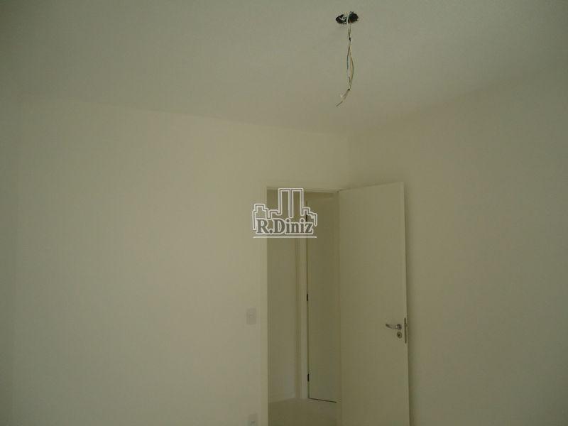 Imóvel Apartamento À VENDA, Tijuca, Rio de Janeiro, RJ, 2 quartos, novo, 1ª locação, metrô - ap111050 - 17