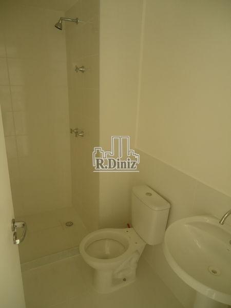 Imóvel Apartamento À VENDA, Tijuca, Rio de Janeiro, RJ, 2 quartos, novo, 1ª locação, metrô - ap111050 - 19