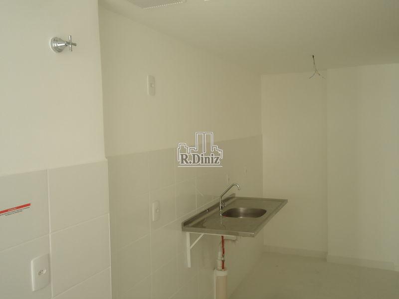 Imóvel Apartamento À VENDA, Tijuca, Rio de Janeiro, RJ, 2 quartos, novo, 1ª locação, metrô - ap111050 - 22