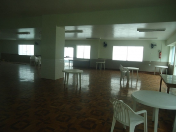 Área Comum - Torre Panorâmica - Torre Panorâmica - 15