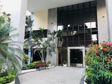 Área Comum - Condomínio do Edífico Recanto da Praça - Ed. Recanto da Praça - 1