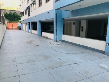 Área Comum - Condomínio do Edífico Recanto da Praça - Ed. Recanto da Praça - 3