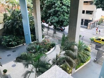 Área Comum - Condomínio do Edífico Recanto da Praça - Ed. Recanto da Praça - 2