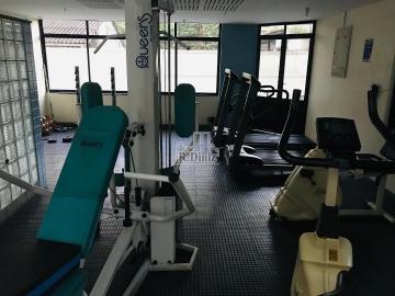 Área Comum - Condomínio do Edífico Recanto da Praça - Ed. Recanto da Praça - 8