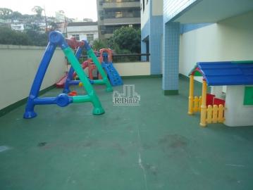Área Comum - Condomínio do Edífico Recanto da Praça - Ed. Recanto da Praça - 14