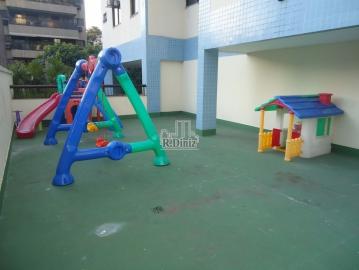 Área Comum - Condomínio do Edífico Recanto da Praça - Ed. Recanto da Praça - 15