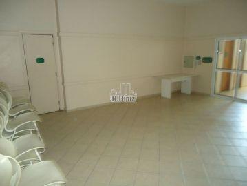 Área Comum - Botafogo Green Space - Botafogo Green Space - 6
