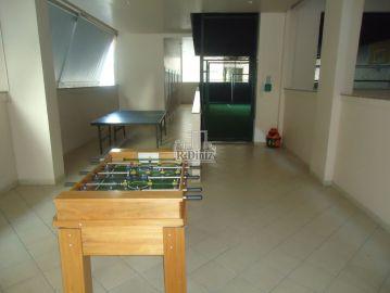 Área Comum - Botafogo Green Space - Botafogo Green Space - 8