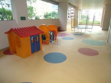 Área Comum - Botafogo Green Space - Botafogo Green Space - 10