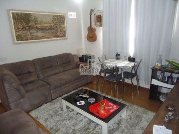 Imóvel, Encantado, norte, 2 quartos, 1 vaga, Rio de Janeiro, RJ - ap011092 - 1