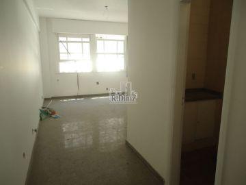 Sala Comercial, Rua Miguel Couto, 30m2, oportunidade, Centro, Rio de Janeiro, RJ - ap011128 - 2