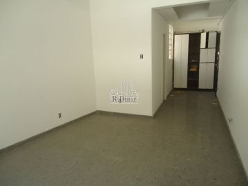 Sala Comercial, Rua Miguel Couto, 30m2, oportunidade, Centro, Rio de Janeiro, RJ - ap011128 - 1