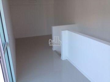 Imóvel, Cobertura Duplex, tijuca, lazer completo, prédio novo, perto metrô uruguai, 3 quartos, Rio de Janeiro, RJ - ap011163 - 4