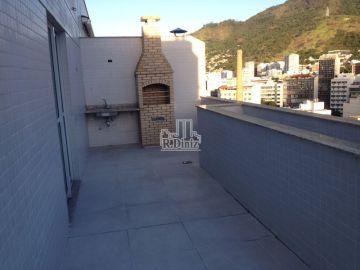 Imóvel, Cobertura Duplex, tijuca, lazer completo, prédio novo, perto metrô uruguai, 3 quartos, Rio de Janeiro, RJ - ap011163 - 13