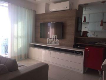 Imóvel, apartamento, 2 quartos, 1 vaga, lazer completo, tijuca, metrô uruguai, Bora Bora, oportunidade, Rio de Janeiro, RJ - ap011204 - 4