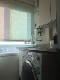 Imóvel, apartamento, 2 quartos, 1 vaga, lazer completo, tijuca, metrô uruguai, Bora Bora, oportunidade, Rio de Janeiro, RJ - ap011204 - 18