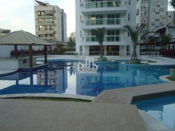 Imóvel, apartamento, 2 quartos, 1 vaga, lazer completo, tijuca, metrô uruguai, Bora Bora, oportunidade, Rio de Janeiro, RJ - ap011204 - 21