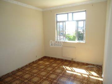 Imóvel, Apartamento, 2 quartos, 1 vaga, Merck, Taquara, Rio de Janeiro, RJ - ap011207 - 1