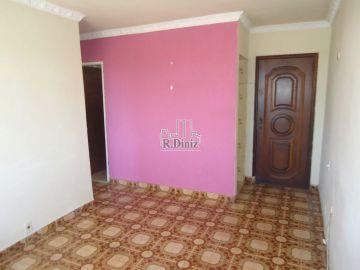 Imóvel, Apartamento, 2 quartos, 1 vaga, Merck, Taquara, Rio de Janeiro, RJ - ap011207 - 4