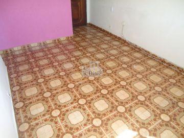 Imóvel, Apartamento, 2 quartos, 1 vaga, Merck, Taquara, Rio de Janeiro, RJ - ap011207 - 5