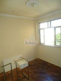 Imóvel, Apartamento, 2 quartos, 1 vaga, Merck, Taquara, Rio de Janeiro, RJ - ap011207 - 13