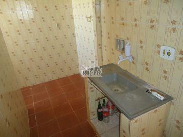 Imóvel, Apartamento, 2 quartos, 1 vaga, Merck, Taquara, Rio de Janeiro, RJ - ap011207 - 19