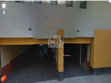 Vaga de Garagem à venda Centro, Rio de Janeiro - R$ 70.000 - VA011001