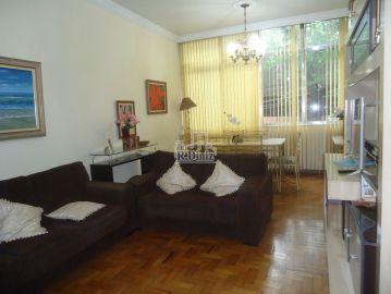 Apartamento a venda, 3 quartos, 1 vaga, Praça da Bandeira, Rio de Janeiro, RJ - ap011252 - 3