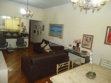 Apartamento a venda, 3 quartos, 1 vaga, Praça da Bandeira, Rio de Janeiro, RJ - ap011252 - 5
