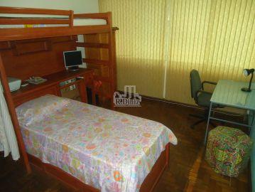 Apartamento a venda, 3 quartos, 1 vaga, Praça da Bandeira, Rio de Janeiro, RJ - ap011252 - 7