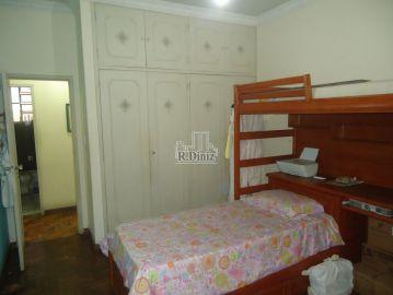 Apartamento a venda, 3 quartos, 1 vaga, Praça da Bandeira, Rio de Janeiro, RJ - ap011252 - 8