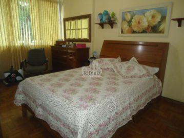 Apartamento a venda, 3 quartos, 1 vaga, Praça da Bandeira, Rio de Janeiro, RJ - ap011252 - 14