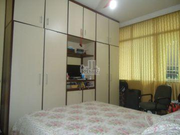 Apartamento a venda, 3 quartos, 1 vaga, Praça da Bandeira, Rio de Janeiro, RJ - ap011252 - 15