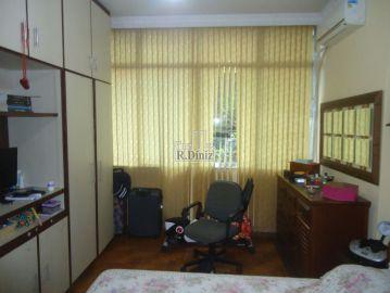 Apartamento a venda, 3 quartos, 1 vaga, Praça da Bandeira, Rio de Janeiro, RJ - ap011252 - 16
