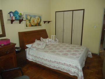 Apartamento a venda, 3 quartos, 1 vaga, Praça da Bandeira, Rio de Janeiro, RJ - ap011252 - 17