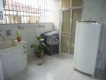 Apartamento a venda, 3 quartos, 1 vaga, Praça da Bandeira, Rio de Janeiro, RJ - ap011252 - 23