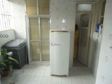 Apartamento a venda, 3 quartos, 1 vaga, Praça da Bandeira, Rio de Janeiro, RJ - ap011252 - 25