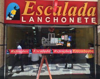 Venda. Ponto Comercial. Restaurante Escalada com mais 4 pavimentos. Centro. Rio de Janeiro. - im011267 - 1
