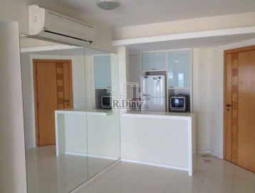 Apartamento 3 quartos à venda Barra da Tijuca, Rio de Janeiro - R$ 1.050.000 - AP111019 - 1