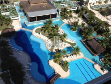 Apartamento 3 quartos à venda Barra da Tijuca, Rio de Janeiro - R$ 1.050.000 - AP111019 - 20