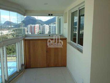 Apartamento 3 quartos à venda Barra da Tijuca, Rio de Janeiro - R$ 1.050.000 - AP111019 - 4