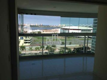 Apartamento 3 quartos à venda Barra da Tijuca, Rio de Janeiro - R$ 1.050.000 - AP111019 - 3