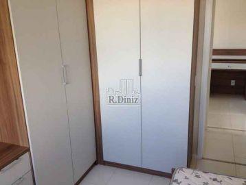 Apartamento 3 quartos à venda Barra da Tijuca, Rio de Janeiro - R$ 1.050.000 - AP111019 - 10