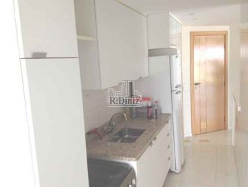 Apartamento 3 quartos à venda Barra da Tijuca, Rio de Janeiro - R$ 1.050.000 - AP111019 - 18