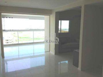 Apartamento 3 quartos à venda Barra da Tijuca, Rio de Janeiro - R$ 1.050.000 - AP111019 - 2
