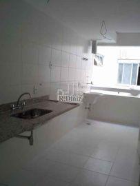 Imóvel, Freguesia, Apartamento, 2 quartos, 1 vaga, Bora Bora Hills, jacarepagua, lazer, Rio de Janeiro, RJ - AP111027 - 9